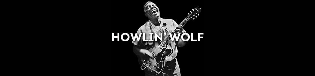 En Howlin Wolf