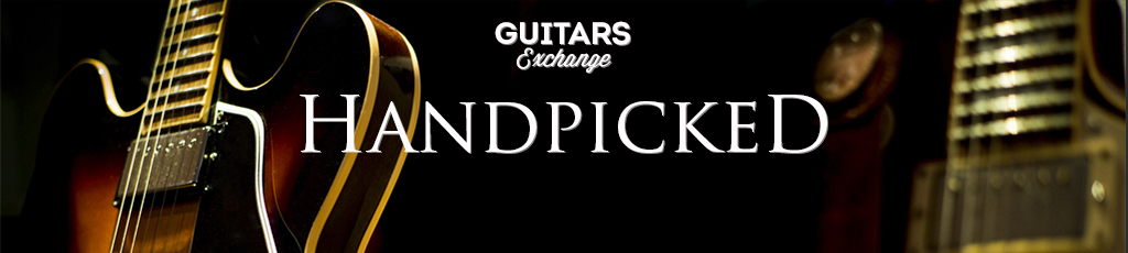 Guitars Exchange Handpicked